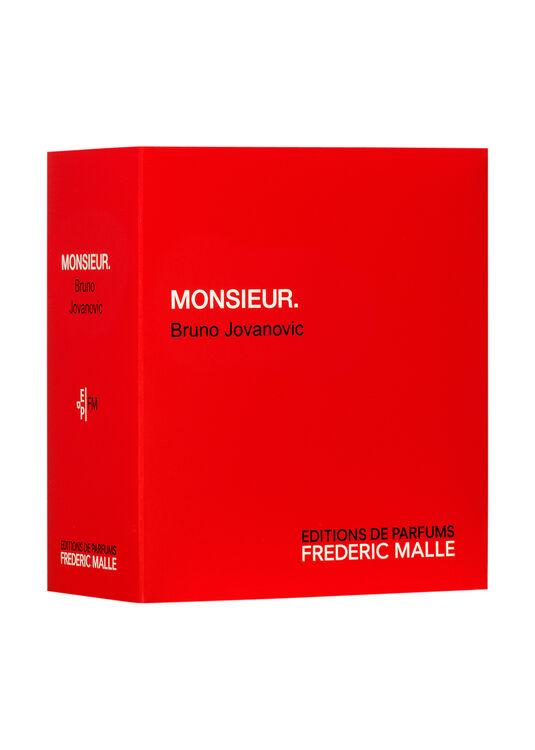 MONSIEUR. PARFUM 50ML SPRAY image number 1
