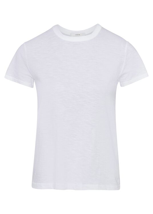 S/S RELAXED TEE image number 0