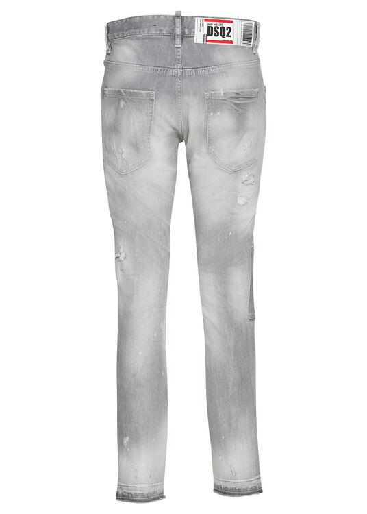 Made W/Love Skater Jeans image number 1