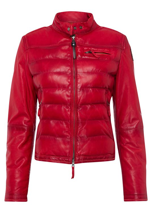 JACKE KITTY LEATHER image number 0