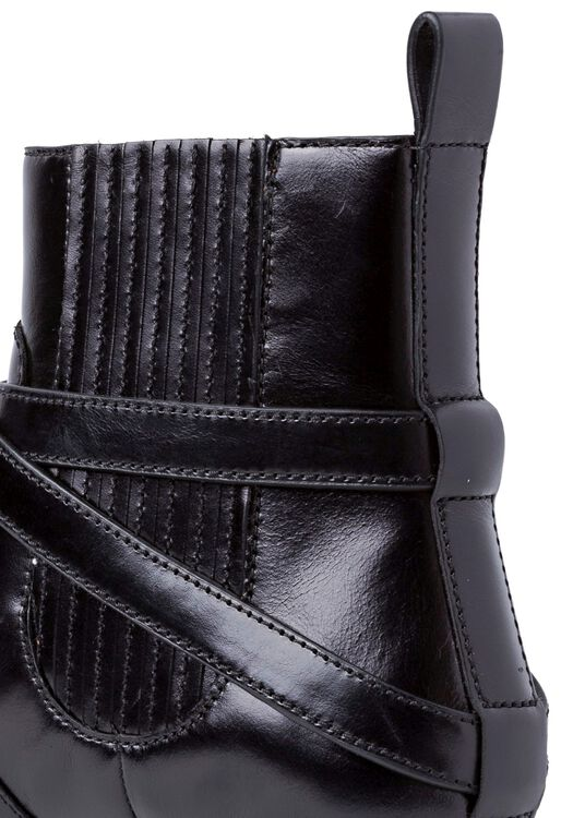 4_Hardware Chelsea Boot image number 3