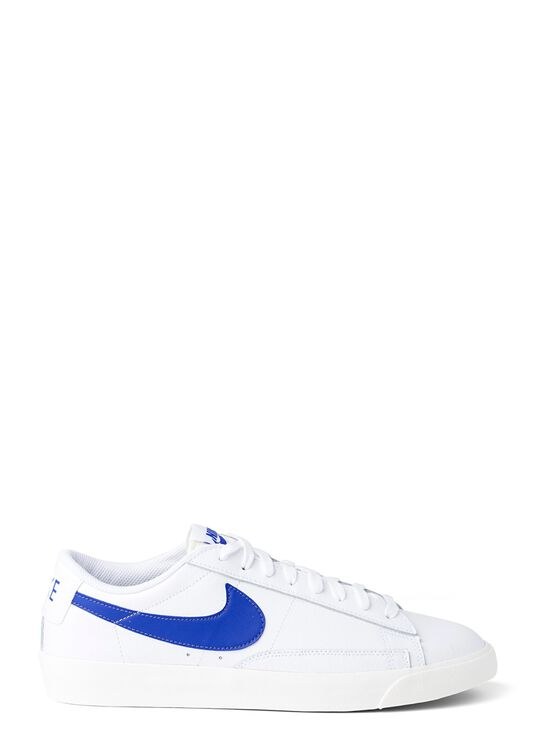 Nike Blazer Low Leather, Weiß, large image number 0