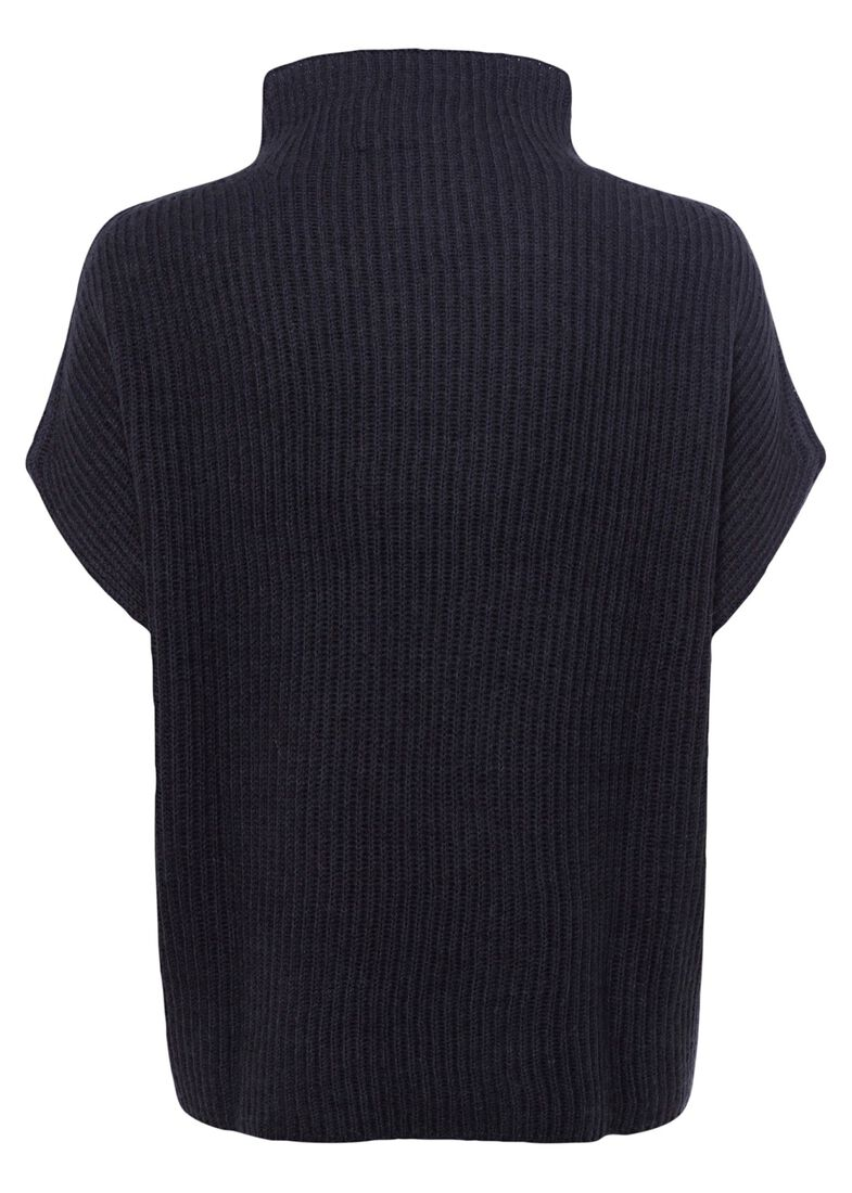 Pullover, Navy, large image number 1