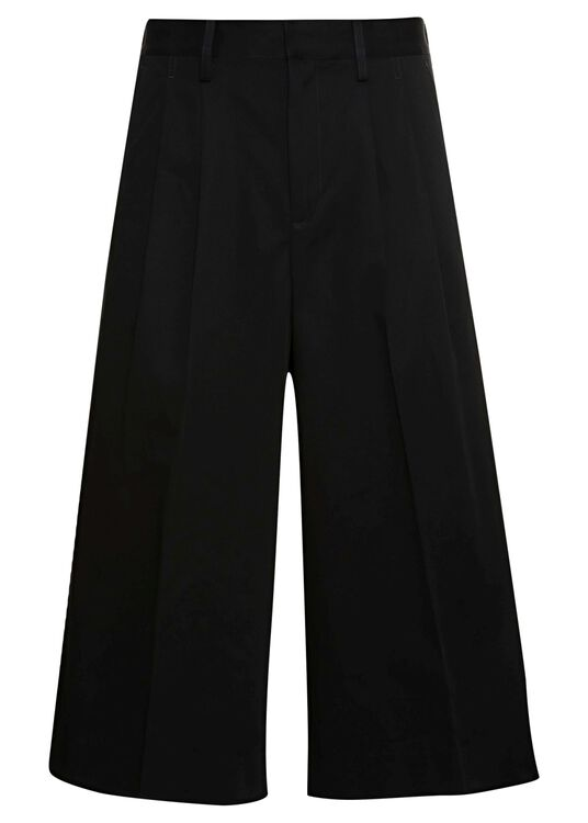 Cropped Trousers image number 0