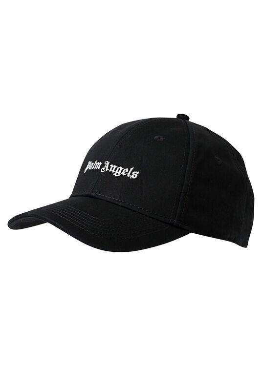 PXP ANGELS CAP BLACK WHITE image number 0