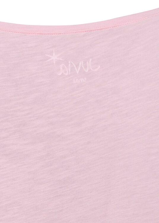 CO Slub Boxy Shirt image number 3