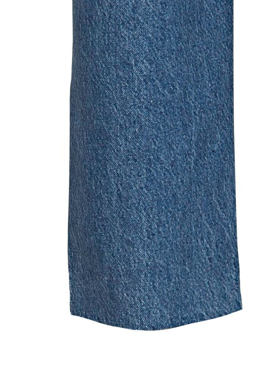 -TOMMY HIGH RISE STRAIGHT JEAN image number 3