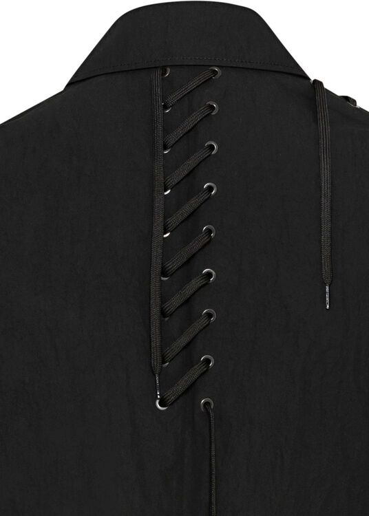 Laced Coat image number 3