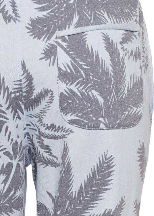 Devoré Palms Trouser, Blau, large image number 3