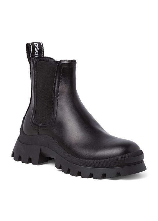Flat Chelsea Boot image number 1