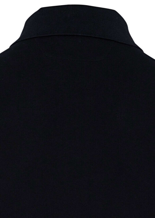 COTTON PIQUET STRETCH POLO image number 3