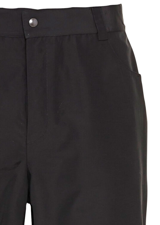 STRAIGHT TROUSERS image number 2