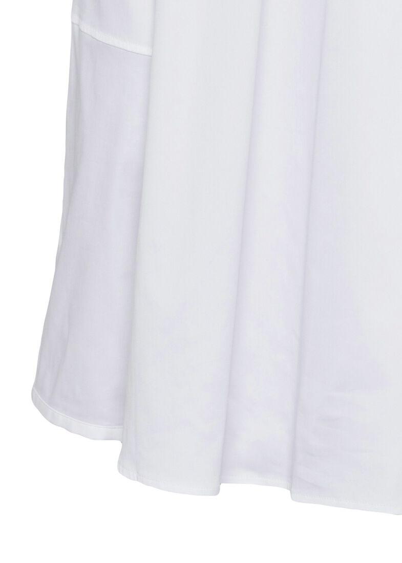 SCT-Shirt weiss-Bubikragen-Kellerfalte, Weiß, large image number 3