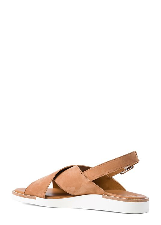 10_Crisscross Sportive Sandal image number 2