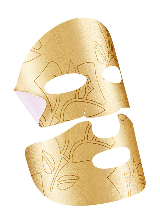 ABSOLUE GOLDEN CREAM MASK image number 2