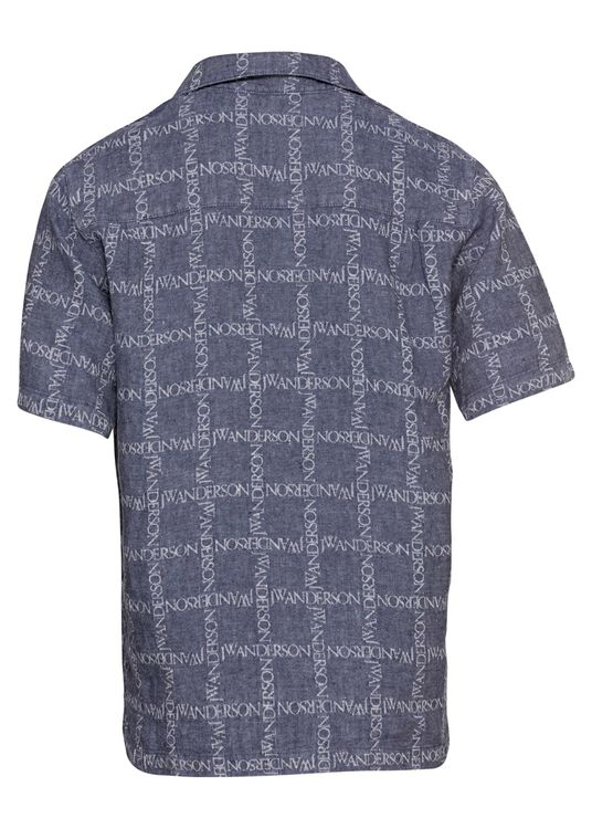 Short Sleeve Shirt image number 1