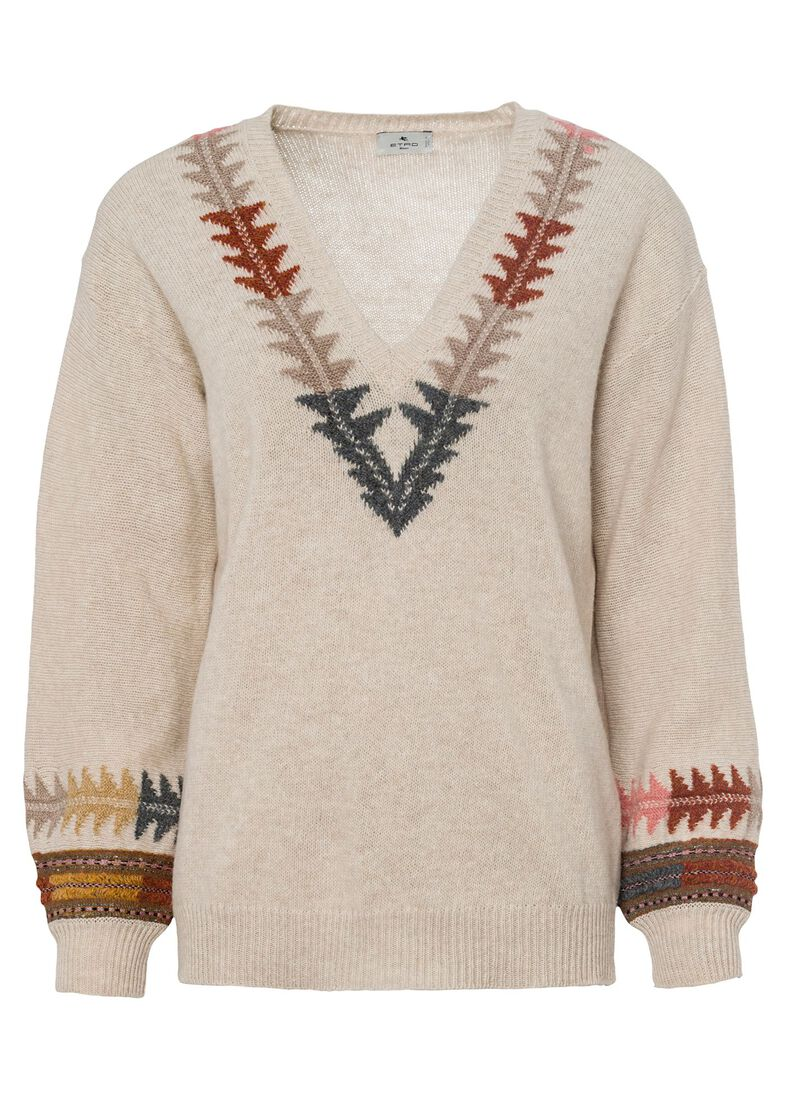 MAGLIA ABACO CLASSIC, Beige, large image number 0