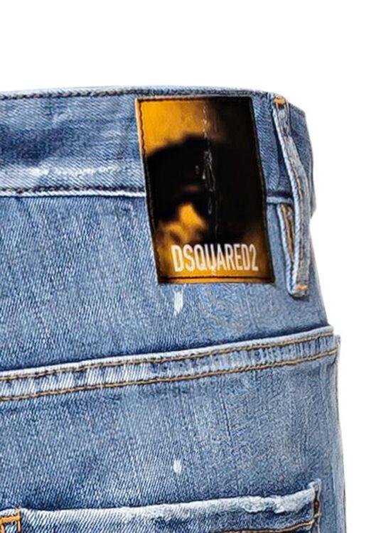 Skater Jeans image number 3