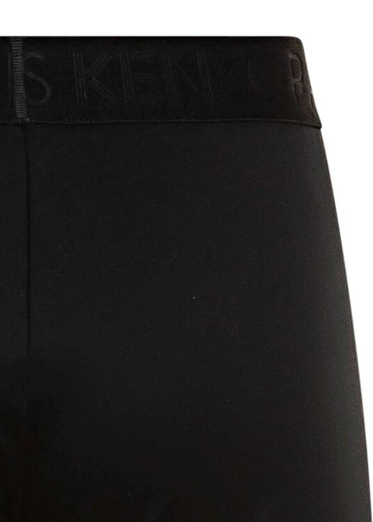 KENZO SPORT CYCLIST PANTS, Schwarz, large image number 3