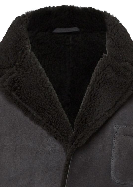 leather jacket Antola DF image number 2