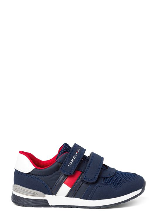 Low Cut Velcro Sneaker image number 0