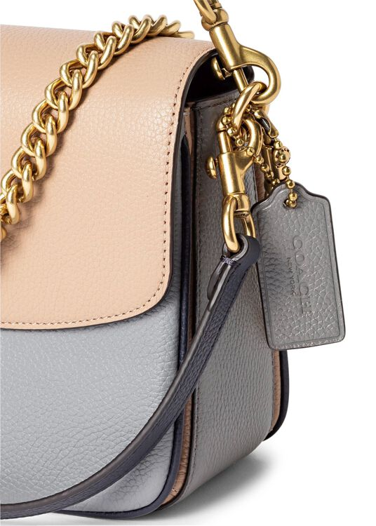 colorblock cassie crossbody 19 image number 2
