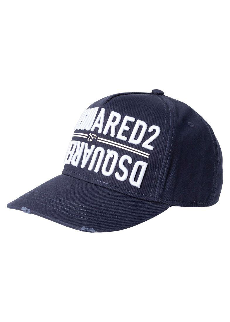 BASEBALL CAP, Blau, large image number 0