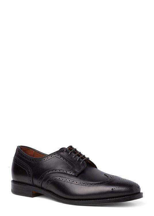 9648 E Black He-Schuhe DL 15/1 image number 1