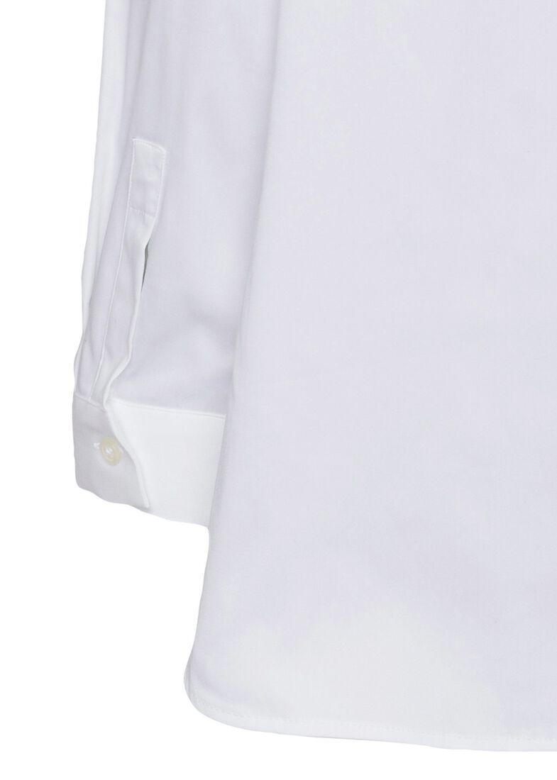 SCT-Shirt weiss-leichte Vokuhila-Doppelkr., Weiß, large image number 3