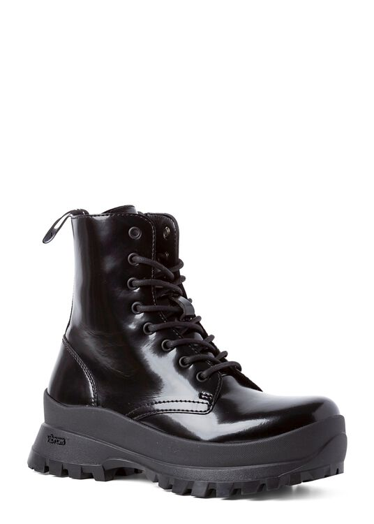 Trace Combat Boot image number 1