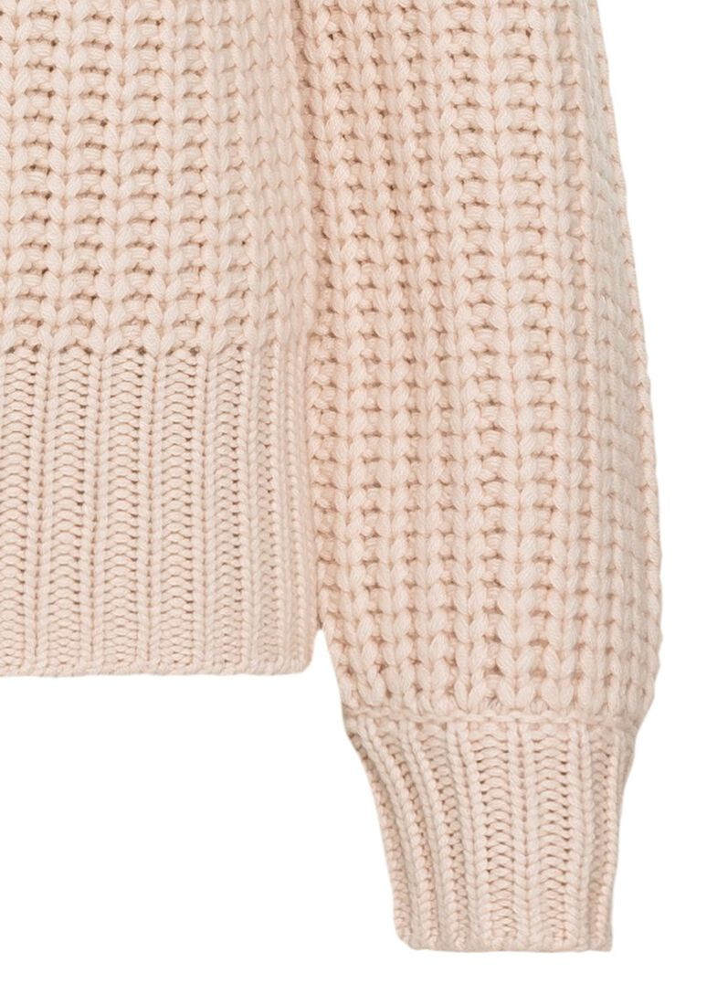 Sweater, Rosa, large image number 2