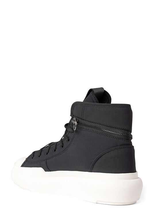 Y-3 CLASSIC COURT HIGH V1 image number 2