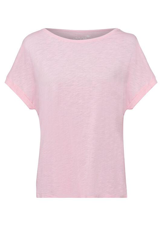 CO Slub Boxy Shirt image number 0