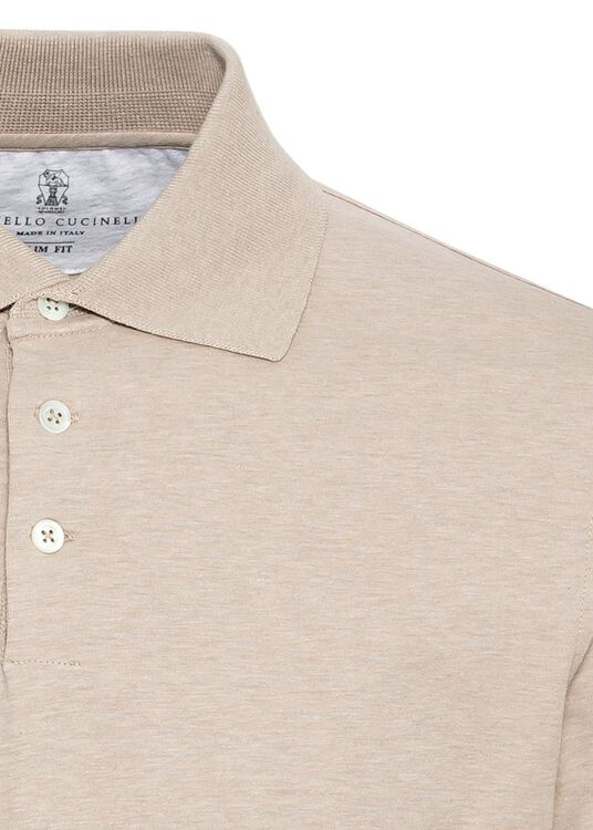 Washed Cotton Polo image number 2