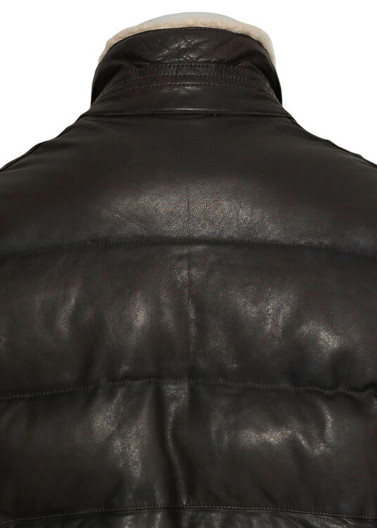 ALF LEATHER - MAN image number 3