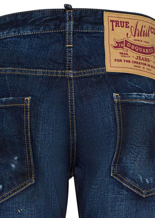 PANTS 5 POCKETS image number 3