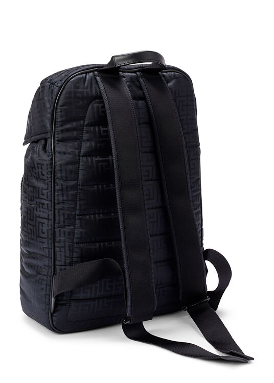 LEAGUE BACKPACK 32-NYLON MONOGRAMME image number 1