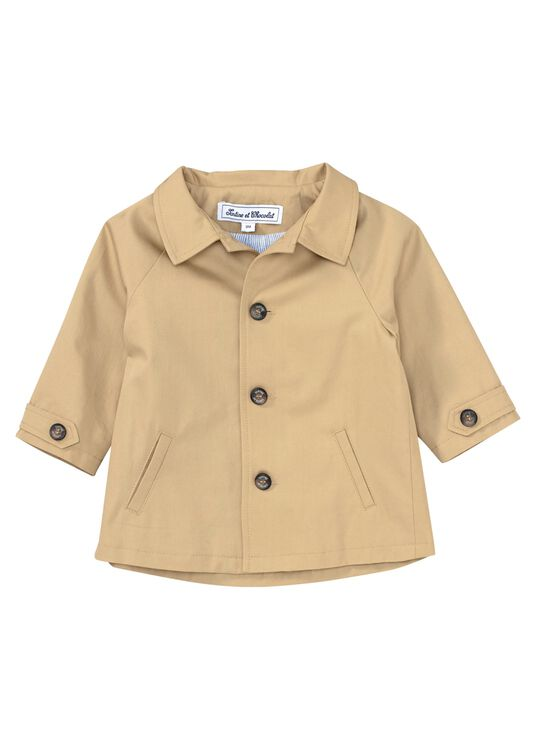 Trench coat image number 4