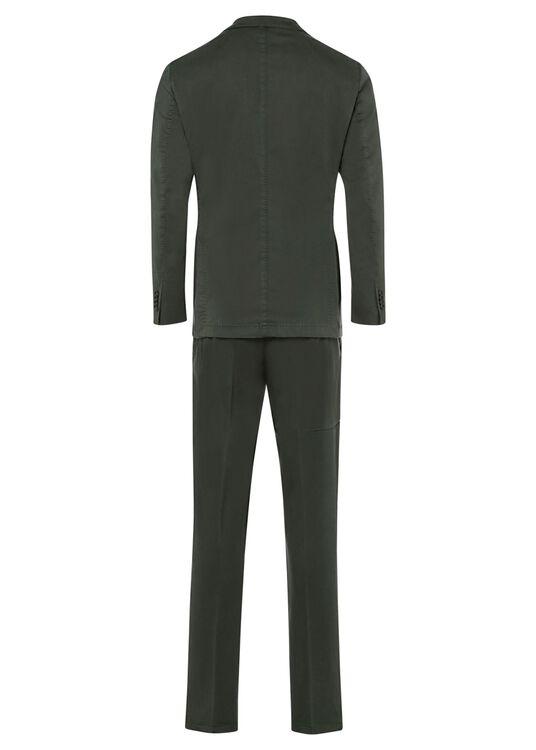 Anzug gewaschene BW image number 1