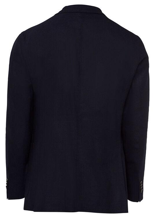 Fine Wool Blazer image number 1