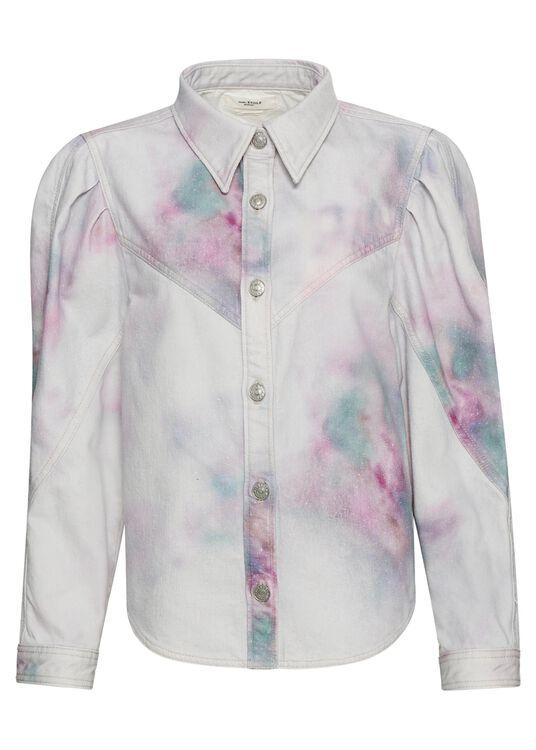 LEONA Shirt image number 0