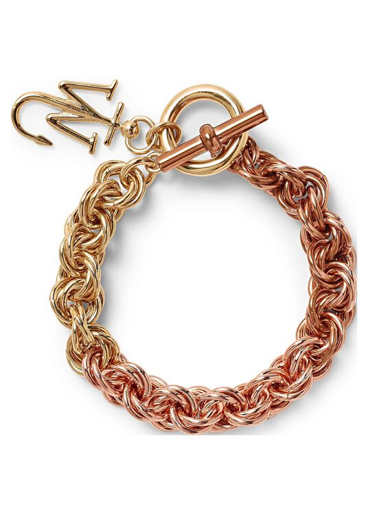 JWA MULTI-LINKS BRACELET image number 0