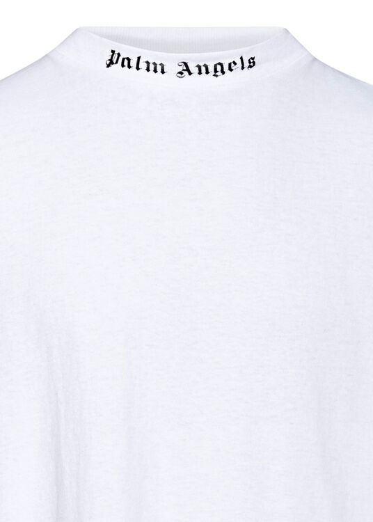 CLASSIC LOGO OVER TEE image number 2