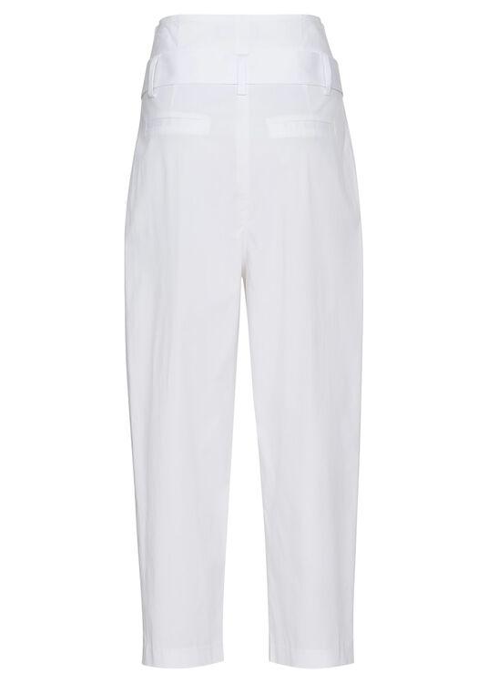 Liza Paperbag Summer Pants image number 1