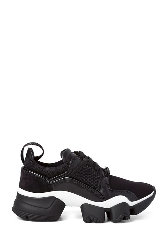 Jaw Low Sneaker Neoprene Mesh image number 0