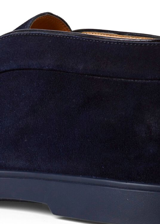 POL.ELAST.TOM.C.ADLER PEACH MACCH U60, Blau, large image number 3