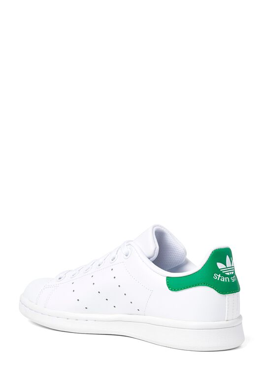 STAN SMITH J, Weiß, large image number 2