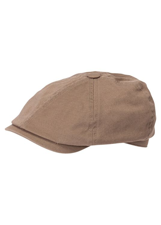 6-Panel Cap Cotton Twill image number 0