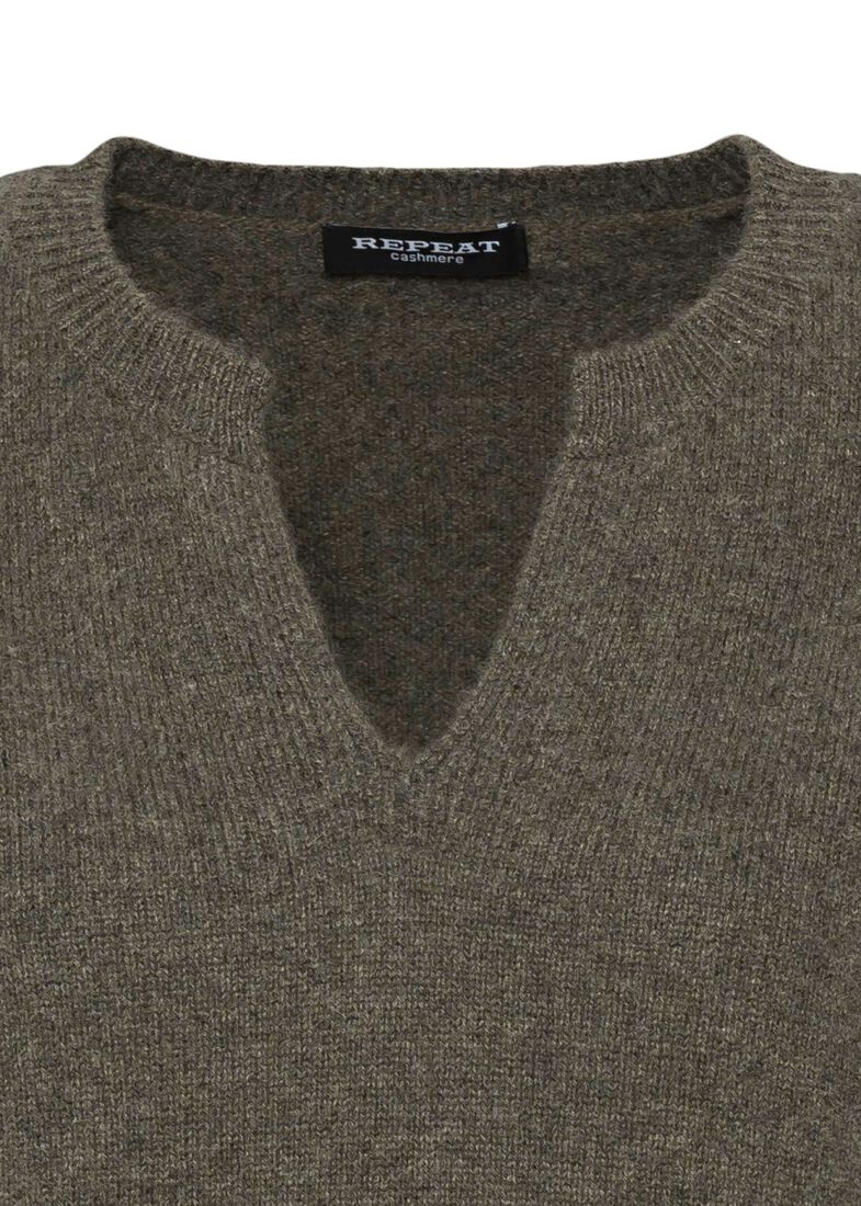 Sweater, Grün, large image number 2