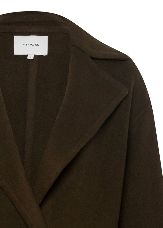 PATCH PKT COAT image number 2